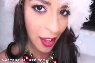 Агрессивное любительское порно с Vienna Black
