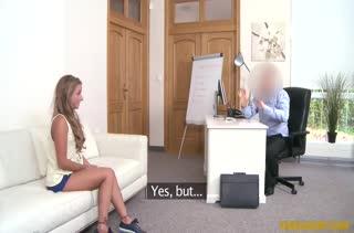 Sofi Goldfinger показала все свои умения в сексе